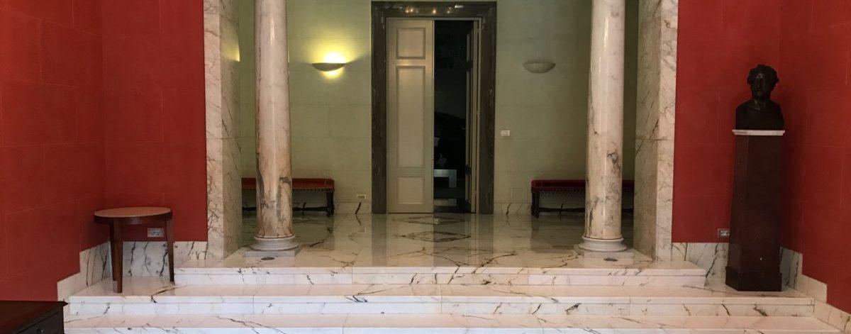 Lucidatura Marmi Roma