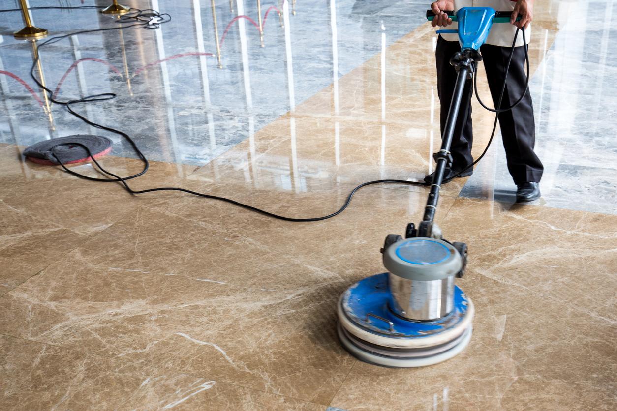 Come Lucidare Il Pavimento In Marmo.Come Lucidare Il Marmo Opacizzato Lucidatura Marmi Roma