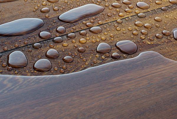 46.Trattamenti idrorepellenti per la pulizia dei pavimenti